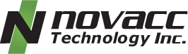 Novacc Technology Inc Logo