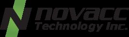 Novacc Technology Inc company